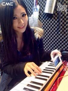 Molly Lin