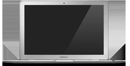 macbook air device