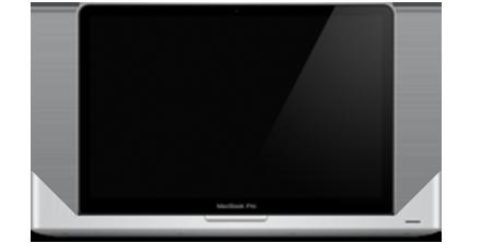 macbook pro device